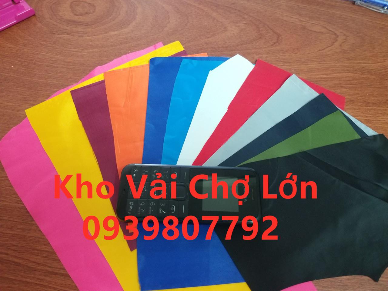 Raincoat Cloth / Monochrome