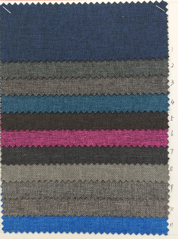 Vải 2 màu (PVC, PU) chống thấm